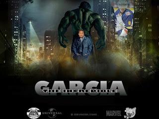 Image result for CJ Garcia a very barrie colts blog