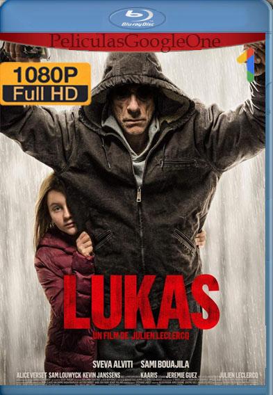Lukas [2018] [1080p BRrip] [Latino-Inglés] [GoogleDrive]