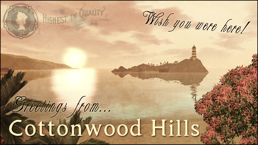 My Sims 3 Blog: Cottonwood Hills: a Sunset Valley Makeover