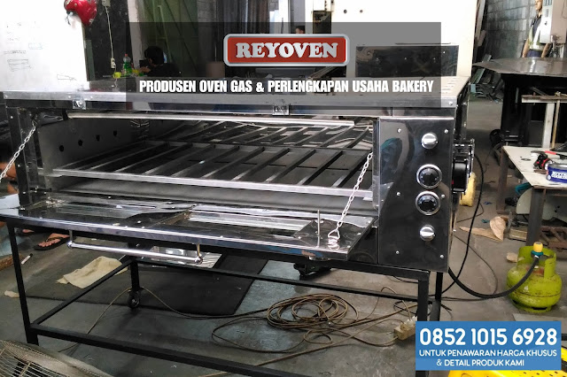 Jual Oven Gas