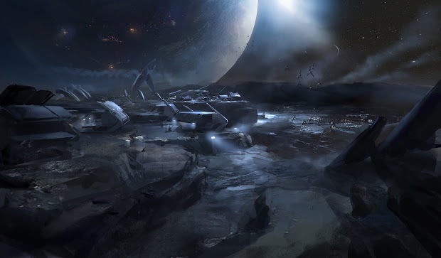 20 Mass Effect Concept Art Spaceship Pictures And Ideas On Meta