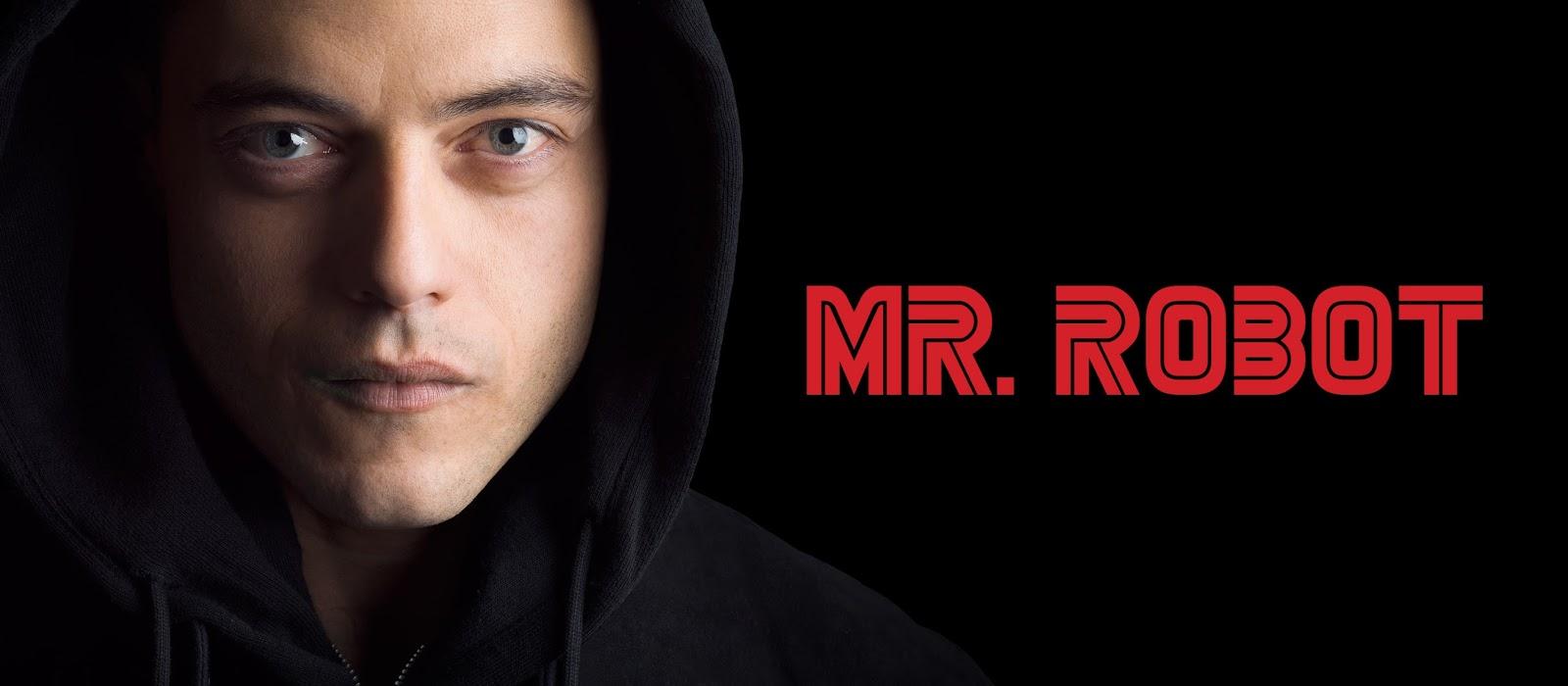 Mr. Robot. Elliot
