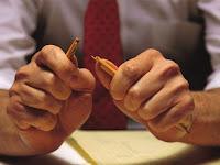 Penyebab dan Cara Mengatasi Stress Pekerjaan