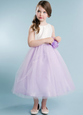 Vestidos de Niñas Elegantes
