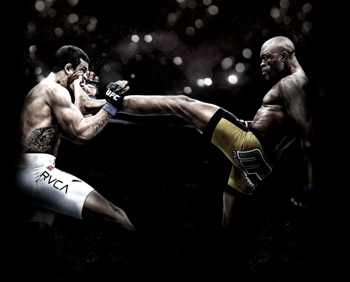 Sunday 23rd August 2015 04PM 1280x1024px Anderson Silva Desktop