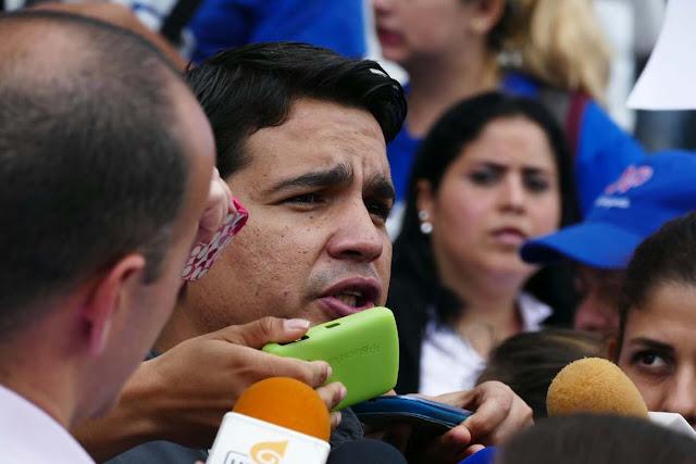 SNTP exige a Tarek William Saab que informe sobre desaparición de Jesús Medina