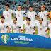 Por que o Japão e o Catar estavam jogando na Copa América?