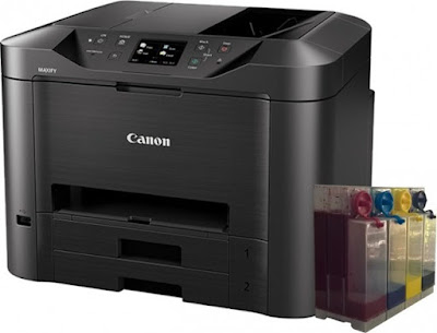 Download Driver Canon Maxify MB5310