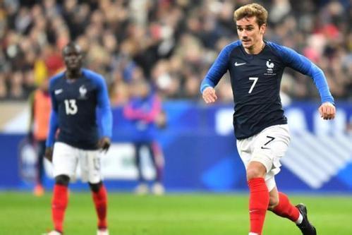 半决赛法比大战即将开打,今晚谁将成为进军世界杯决赛球队?