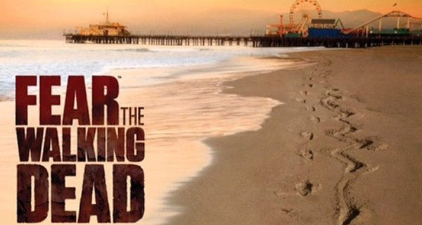 Banner Fear the Walking Dead