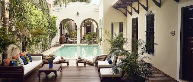 Casa Lecanda, Mérida Yucatán