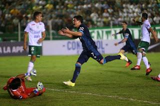 Oriente Petrolero 2 - Atlético Tucumán 3 - DaleOoo - Copa Conmebol Sudamericana