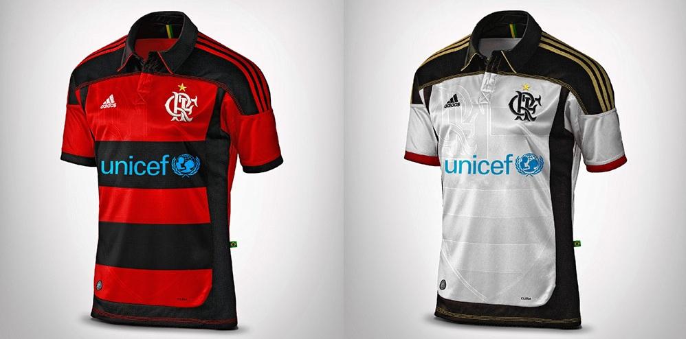 bf2d43a56f79c A camisa rubro negra feita pela Adidas e que foi votada pelo conselho  deliberativo já está na internet