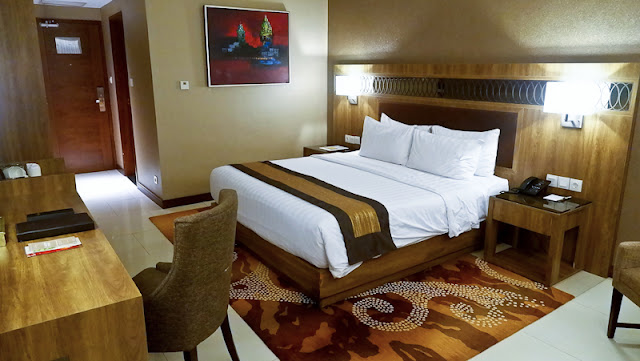 HOTELS IN YOGYAKARTA INDONESIA