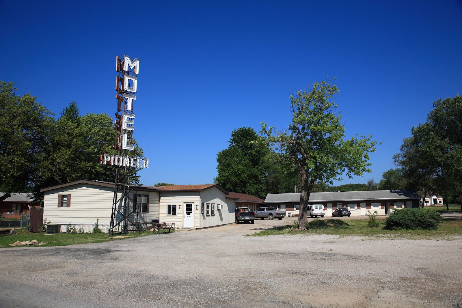 Motels In Lansing Il