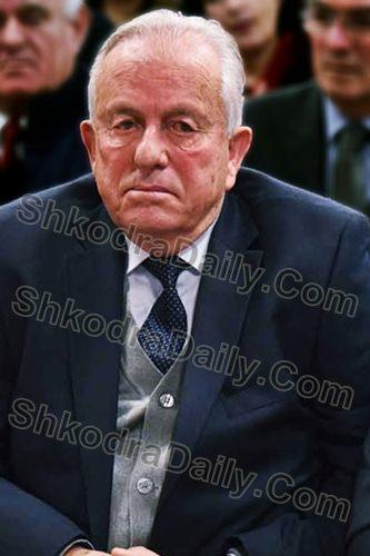 Tomor Osmani