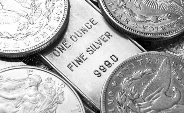Invertir en plata