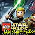 Lego Star Wars The Complete Saga Game