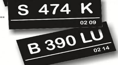 Cara Mengetahui Nama Pemilik Kendaraan Bermotor Online