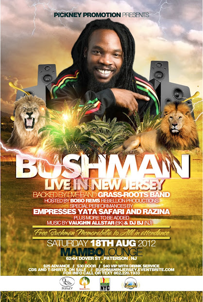 20+ Bushman Reggae Pictures and Ideas on Meta Networks