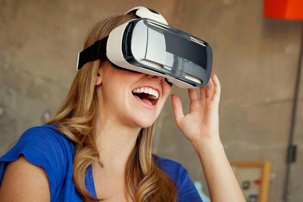 VR不再遙不可及!從這4個應用,讓你更認識「虛擬實境」|數位時代