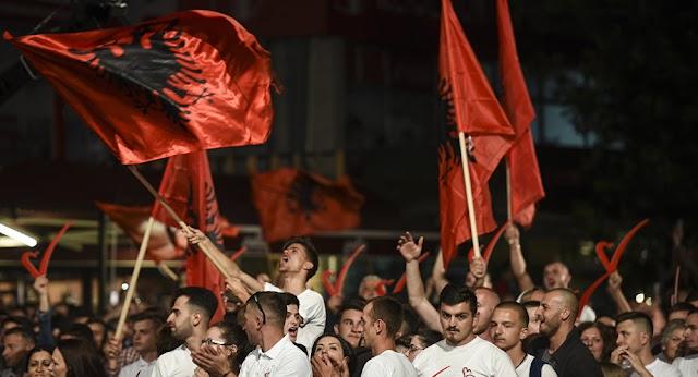 Sputnik: Serbisch-mazedonischer Zwist um UNESCO