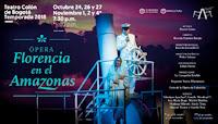 FLORENCIA EN EL AMAZONAS | Teatro Colon