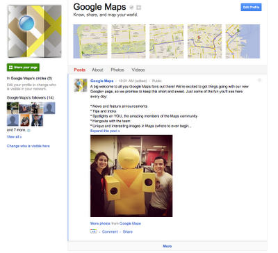 Google Lat Long: Get news, learn tips and join Hangouts on ...