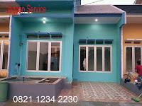 0812 1234 2230 Jasa Renovasi Dan Bangun Rumah Berpengalaman Di Bintaro