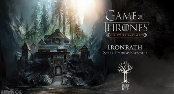 A Telltale Games Series Game of Thrones