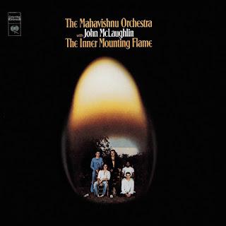 Mahavishnu Orchestra - 1971 - The Inner Mounting Flame