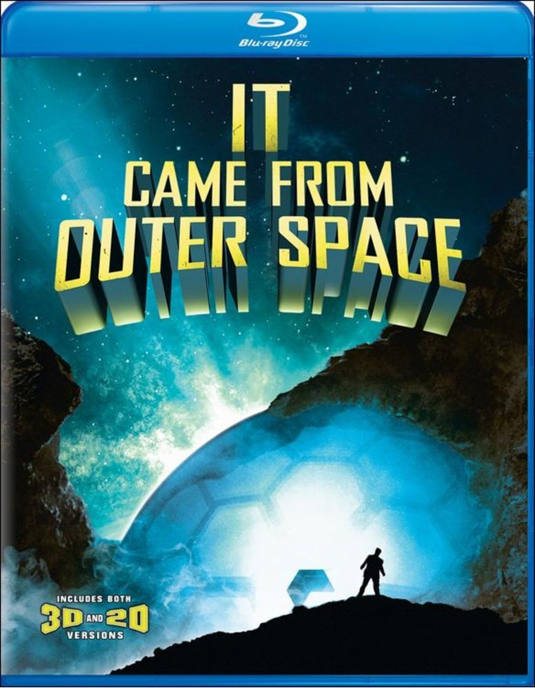 It Came from Outer Space [3D/2D] [1953] [BD50] [Subtitulado]
