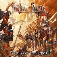 "Judicator - ""The Last Emperor"""