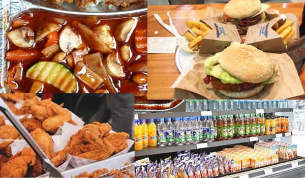 Inilah 5 Makanan dan Minuman Yang Bisa Mengganggu Kesehatan Anda