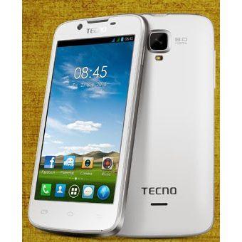 Tecno M5 Custom ROM Download: Xtreme ROM, Kitkat