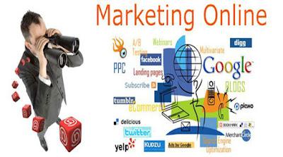 Marketing online cho doanh nghiệp giải pháp hiệu quả