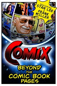 Watch COMIX: Beyond the Comic Book Pages Online Free in HD