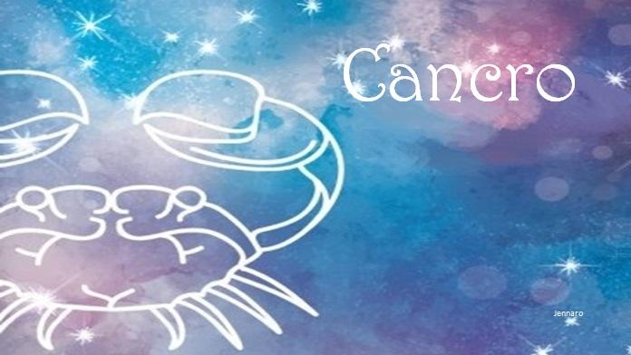 Oroscopo giugno 2019 Cancro