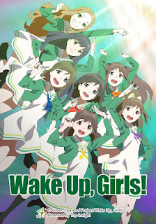 Wake Up, Girls! BD Subtitle Indonesia