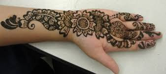 Attractive & Beautiful Hd Desgin Of Mehandi 64