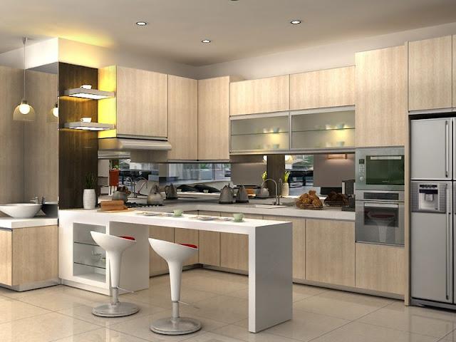 Ciptakan Suasana Dapur yang mewah dan Nyaman Bersama IKEA