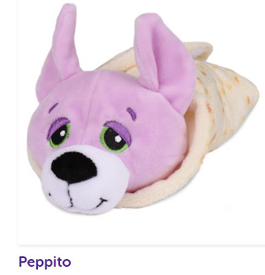 Peppito Cutetito серия 1