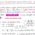 Advance Maths Handwritten Notes By Abishek PDF Download