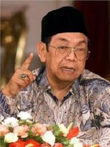 Profil Abdurrahman Wahid (Gusdur) - berbagaireviews.com