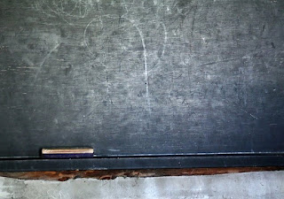 Photo of Blackboard by Gary Scott
