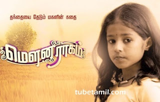 Mouna Raagam 22-05-2017 Vijay TV Serial