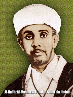 Habib Salim bin Jindan