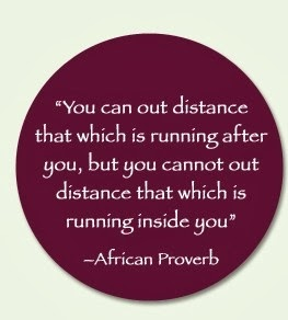 Distance Quotes (Quotes About Moving On) 0219 4