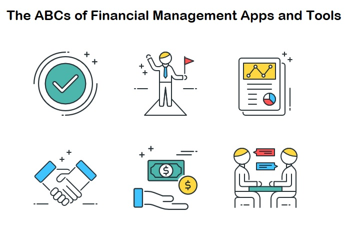 The ABCs of Financial Management Apps and Tools