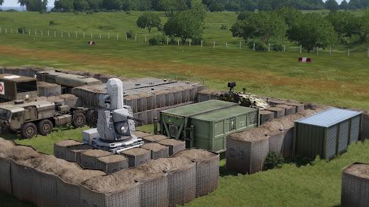 Arma 3の砲システムを強化MOD